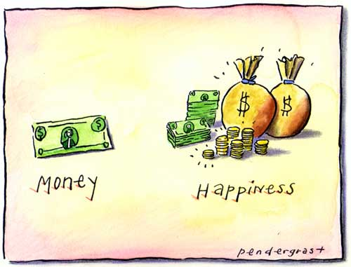 Money & Happiness